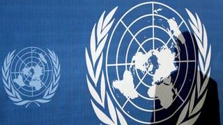 «Dilettantisch und unprofessionell» –  Die Wahl der UNO-Führung