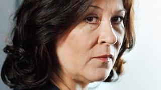 «Tatort»-Kommissarin Eva Mattes bei «Aeschbacher»