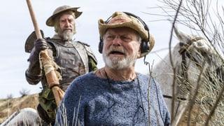 Terry Gilliams grosses Kino und noch grösserer Traum