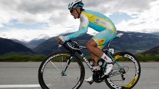 Roman Kreuziger von UCI suspendiert