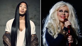 «American Music Awards»: Schweizer Viet Dang tanzt für Aguilera