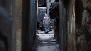 «Die Menschen im Gazastreifen fluchen über die Hamas»