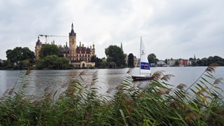 Mecklenburg-Vorpommern wählt: Wie stark legen die Rechten zu?