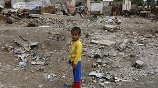 «Jemen kann nicht wieder ein Zentralstaat werden»