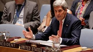 UNO billigt Einsatz gegen IS-Terrormiliz