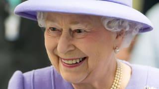 Queen feiert 87. Geburtstag im privaten Kreis