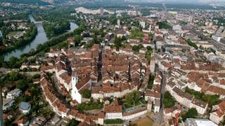 Der Streit um die Schuldenbremse in Aarau geht weiter