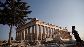 Bekommt Griechenland erneut 10'000'000'000 Euro?