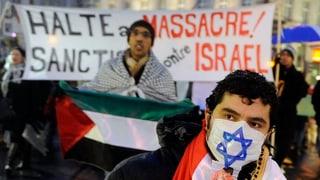 «Antisemitismus hat eine neue Dimension erreicht»