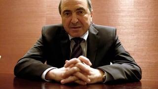 Gerichtsmedizin: Oligarch Beresowski erhängt aufgefunden