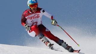 Gmür eröffnet Para-Ski-WM mit Silbermedaille (Artikel enthält Video)