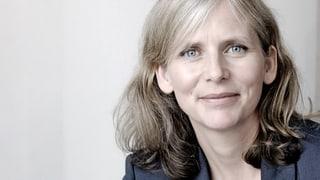 Video «Ina Schmidt: Freundschaft – der Schlüssel zum Glück?» abspielen