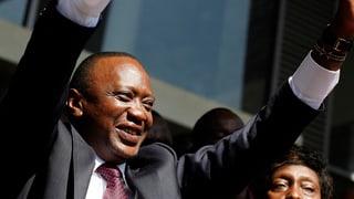 Verschleppte Gerechtigkeit in Kenia