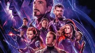 «Avengers: Endgame»: Dieser Film bricht schon jetzt alle Rekorde