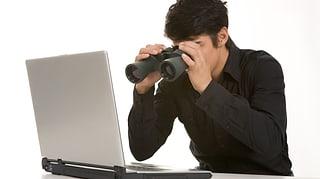 Der Spion im eigenen Computer