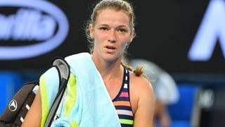 Ist das die bitterste Niederlage der Tennisgeschichte?