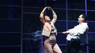 Wenn der Körper etwas anderes sagt: japanisches Theater in Europa
