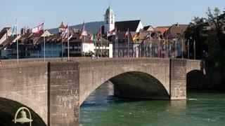 Kommen Sie nach Rheinfelden!
