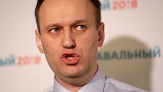 Richter stellt Kremlkritiker kalt