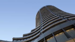 Banken bekommen mehr Zeit für neue Liquiditätspuffer