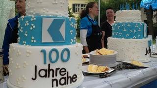 Zahlen 2014 – Aargauische Kantonalbank mit Rekordgewinn