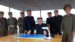 «Nordkorea will die Beziehungen zu den USA verbessern»