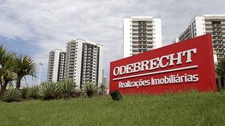 Grosskonzern Odebrecht zu Milliardenstrafe verurteilt