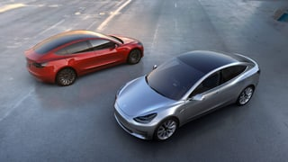 Über 300'000 Vorbestellungen: Run auf neuen Tesla hält an