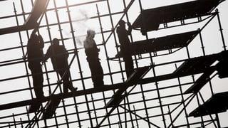 Seco senkt die Wachstumsprognose für 2017