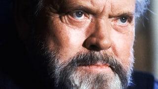 Orson Welles: Illusionist, Genie und Dickschädel