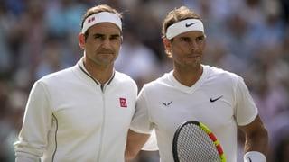 Federer und Nadal zurück im ATP-Spielerrat