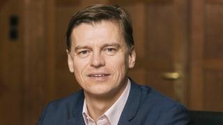 CEO Veit Dengler verlässt die NZZ