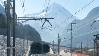 Europäisches Gipfeltreffen zur Gotthard-Eröffnung
