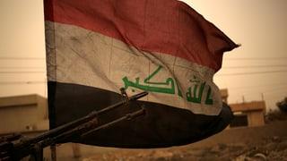 «Wirkliche Befreiung» von Mossul hat begonnen