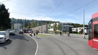 Tram Region Bern: Ostermundigen holt in Zürich Rat und Anregung