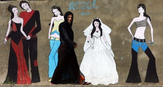 Ein bisschen Hoffnung für das zarte Pflänzchen Libanon
