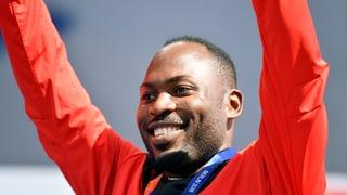 «Das nächste Ziel ist es, an einer WM eine Medaille zu holen.»