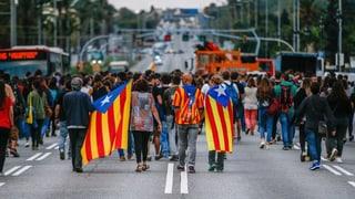 Lesen Sie hier mehr zur Krise in Spanien.
