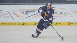 Eishockey-News: Amerikaner für Genf