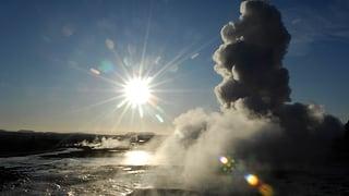 Video «total phänomenal: Energie aus der Erde (22/30)» abspielen