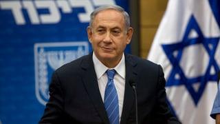 Israels Parlament billigt Gesetz zum Ausschluss von Abgeordneten