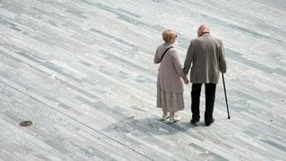 Showdown an der Urne: Die Chancen der Rentenreform
