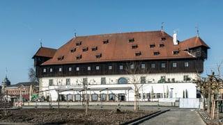 Thurgauer Buchreihe zum Konstanzer Konzil