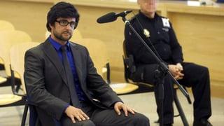 Hervé Falciani will bei Prozess in der Schweiz dabei sein