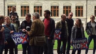 SP Stadt Luzern will Volksentscheid zur Spange Nord