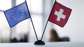 Wenn die EU bei der kantonalen Wirtschaftsförderung mitredet