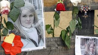 Lucies Mörder wehrt sich gegen lebenslängliche Verwahrung