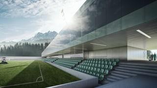 Luzerner Pensionskasse investiert ins Sportzentrum Kriens