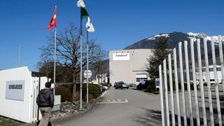 Bombardier streicht 650 Arbeitsplätze in der Schweiz
