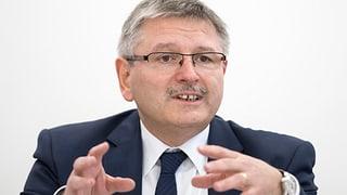 FDK-Präsident weist Kritik an Vorlage zurück
